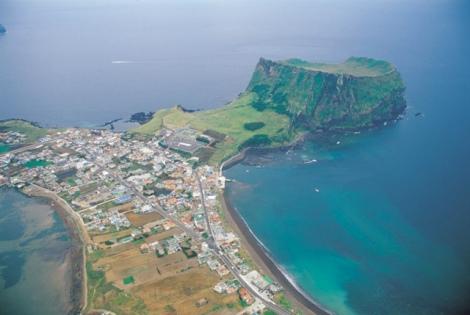 Pulau Jeju - Foto by Jeju Tourism Organization