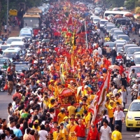 Sejit Kongco: Pesta Para Dewa