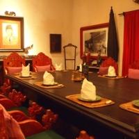 Apresiasi Budaya Melalui Kuliner Lara Djonggrang