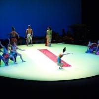 """Jungkir Balik Opera Jawa dalam """"Selendang Merah"""""""