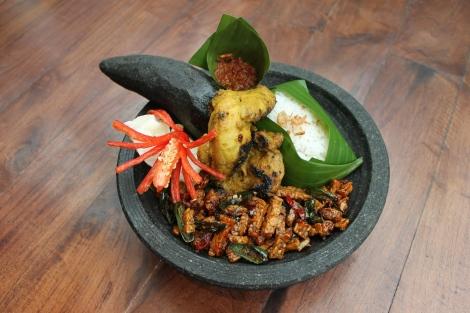 Ayam Panggang Jatinegara