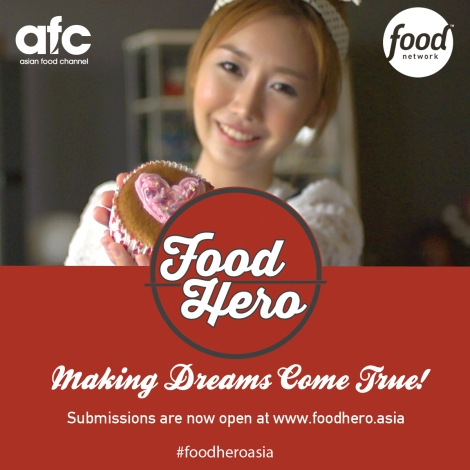 Food Hero_Making dreams come true