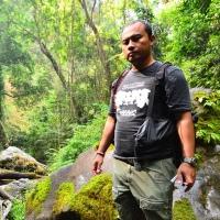 Sutiknyo, Tak Pernah Kapok Merekam Sudut Indonesia