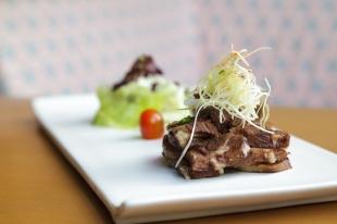 Sansaru Steak